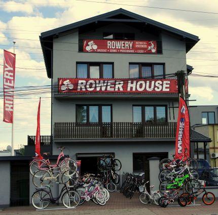 Rower House Sprzeda Rower W Atala Whistley Polka Storm Przechowalnia I Serwis Sprzeda